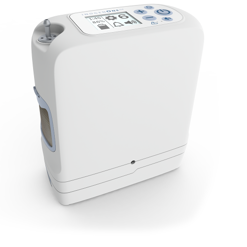 INOGENONE® G5 Portable Oxygen Concentrator